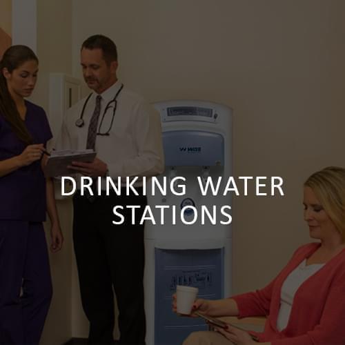 WAE | Drinking water station