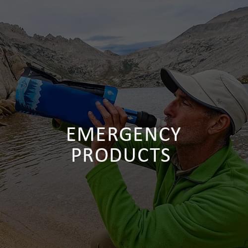 WAE | Emergency Products