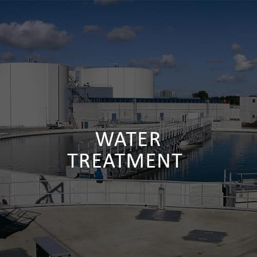 WAE | water treatment
