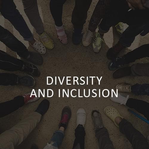 WAE | Diversity