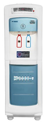WAE | Drinking Water Stations