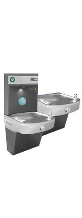WAE | Drinking Water Fountains