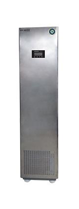 WAE Chiller 150 LPH HAC
